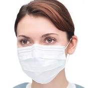 Valumax International Extra-Safe Ear-Loop Mask