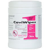 CaviWipes1 Disinfectant Wipes
