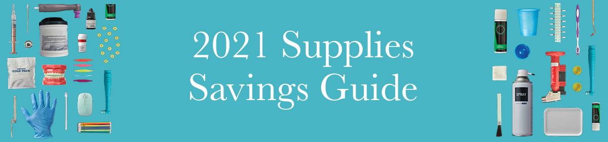 Savings Guide