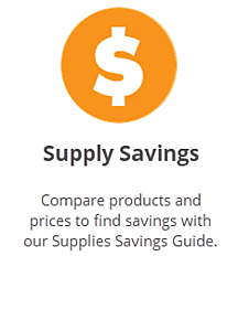 Supply Savings
